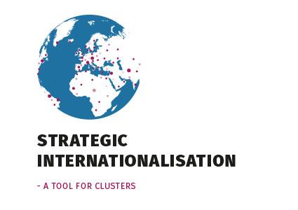 Strategic Internationalisation CED