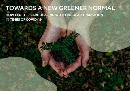 Circular Economy in Times of Covid
