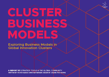 Cluster Business Models Report