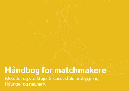 Håndbog for Matchmakere August 2017