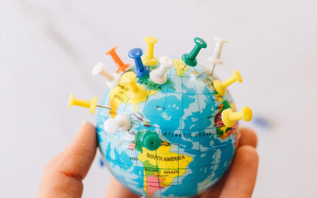 Partner søges til Nordisk ScaleUp Community