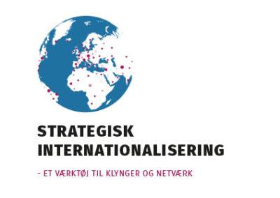 Værktøj: Strategisk Internationalisering maj 2016