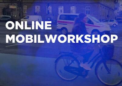 Online Mobil Workshop