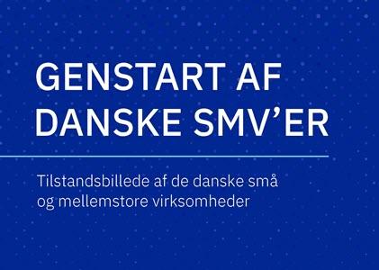 Genstart af danske SMVer